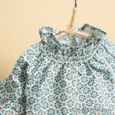 ルイスドッグ【louisdog】Misty Lace Blouse