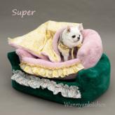 ルイスドッグ【louisdog】Balmy Boom Super