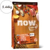 NOW FRESH(ナウ フレッシュ)シニア&ウェイトマネジメント 5.44kg