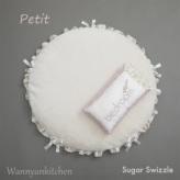 ルイスドッグ【louisdog】Anywhere Fur Rug/Petit-Sugar Swizzle