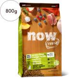 【NOW FRESH】ナウフレッシュ グレインフリー スモールブリード パピー 800g