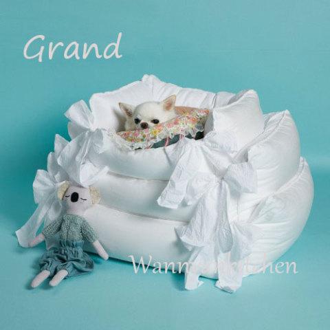 ルイスドッグ【louisdog】Blanc Boom Grand