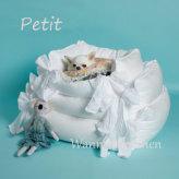 ルイスドッグ【louisdog】Blanc Boom Petit