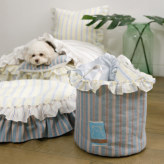 ルイスドッグ【louisdog】Candybar Toy Basket