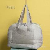 ルイスドッグ【louisdog】Natural Linenaround Bag Petit