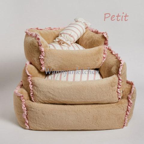 ルイスドッグ【louisdog】Smile Fur Boom Petit