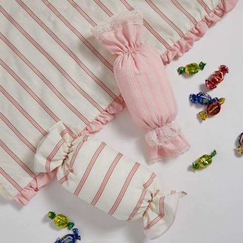 ルイスドッグ【louisdog】Sweet Candy Pillow