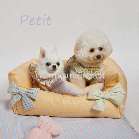 ルイスドッグ【louisdog】Smile Cotton Boom Petit