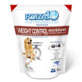 フォルツァ10 ウェイトコントロール(体重管理)小粒 2kg