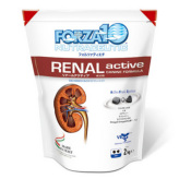 フォルツァ10 リナール(腎臓)中粒 8kg(4kg×2袋)