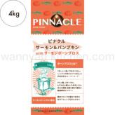 ピナクル サーモン&ポテト 5.5kg