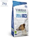 【YARRAH】ヤラー オーガニックドッグフード 小型犬専用 2kg
