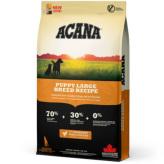アカナ(ACANA)パピーラージブリード 11.4kg