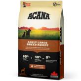 アカナ(ACANA) アダルトラージブリード 11.4kg