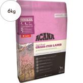 アカナ(ACANA) グラスフェッドラム 6kg