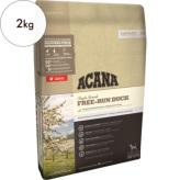 アカナ(ACANA)フリーランダック 2kg