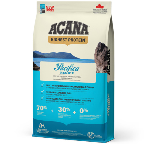 アカナ(ACANA) パシフィカドッグ 11.4kg