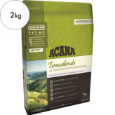 アカナ(ACANA) グラスランドドッグ 2kg
