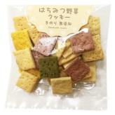 ルポンタ【Le Ponta】 はちみつ野菜クッキー ミックス 30g