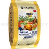 アーテミス ウェイトマネージメント&スモールシニアドッグ 6kg