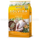 SOLVIDA(ソルビダ)室内飼育子犬用 インドアパピー 900g