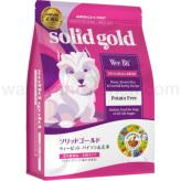 ソリッドゴールド ウィ—ビット 5.4kg