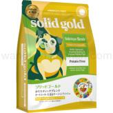 ソリッドゴールド ホリスティックブレンド 1.8kg
