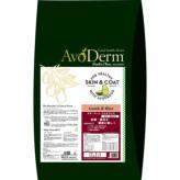 【AVO DERM】アボダーム ラム&ライス 5kg